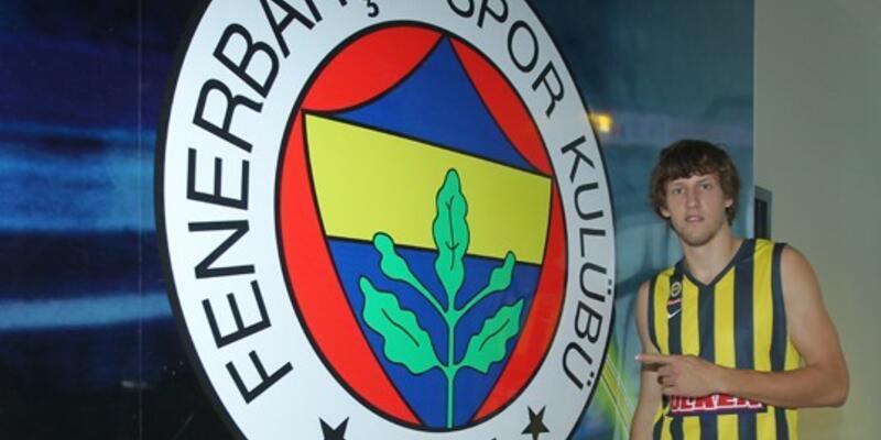 NBA'den Fenerbahçe Ülker'e geldi