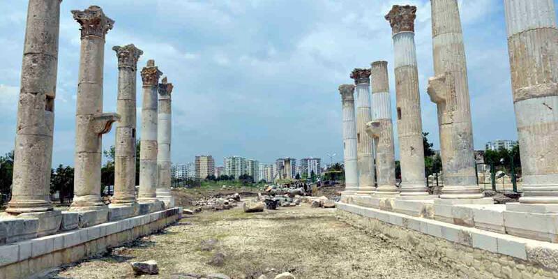Mersin'deki Soli Pompeipolis, Dünya Kültür Mirası listesine girebilir