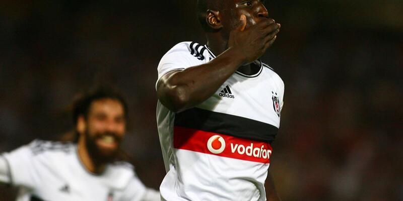 Beşiktaş - Feyenoord: 3-1