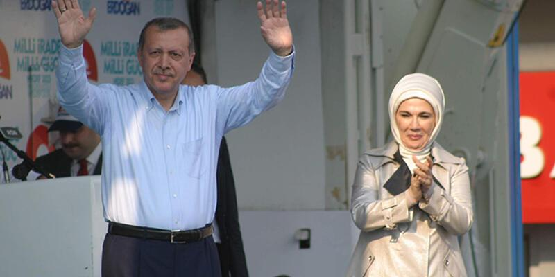 "Financial Times: ""Endişelere karşın Erdoğan favori"""