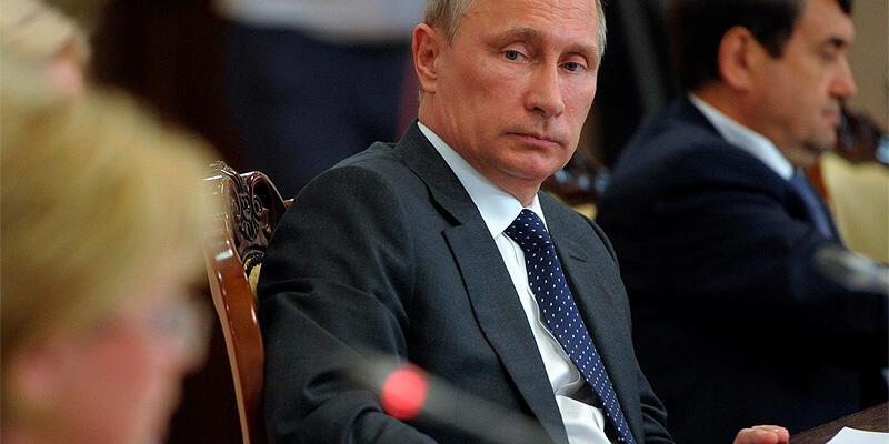 Rusya ABD ve AB'den gıda alımını yasakladı