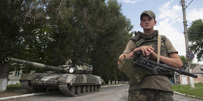 Ukrayna'da çatışmalar yine şiddetlendi, BMGK acil toplanıyor