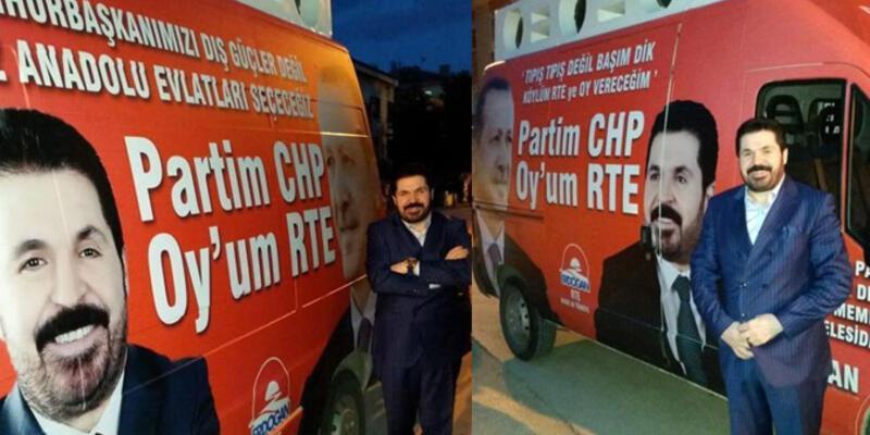 CHP'den Savcı Sayan'a tepki