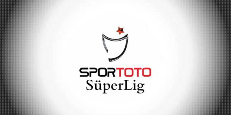 Süper Lig 34. hafta hakemleri açıklandı