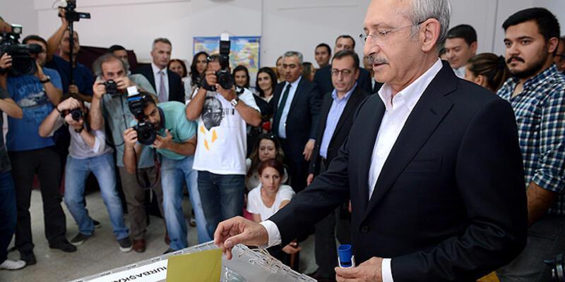 Kemal Kılıçdaroğlu parti görevlilerini uyardı