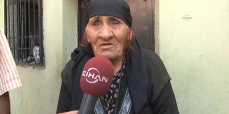 """""""Ekmekçi'ye vereceğim"""" dedi, sandık görevlisi """"Erdoğan""""ı gösterdi"""