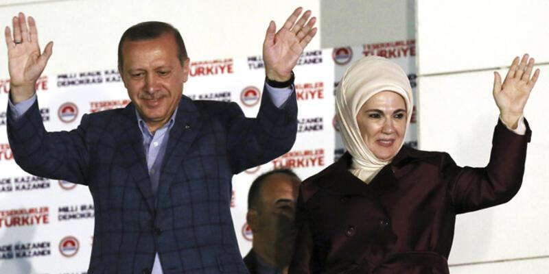 İşte Erdoğan'ın yeni maaşı...