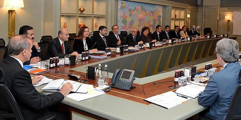 AK Parti'den olağanüstü kongre kararı