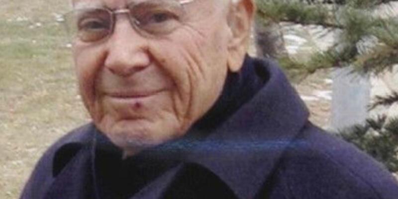 Eski Danıştay Başkanı Türkoğlu bulundu