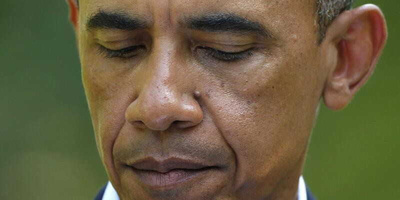 """Obama: """"Tüm Iraklıları temsil edecek kabineyi kurun"""""""