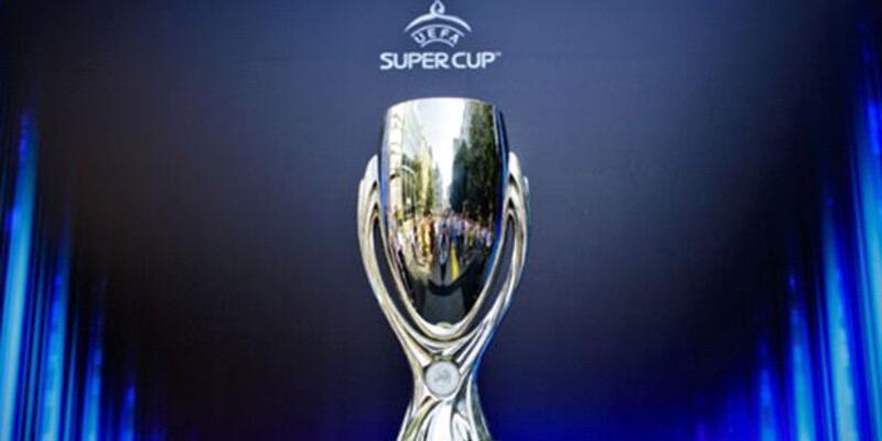 Real Madrid ve Sevilla cephesi Süper Kupa'ya hazır