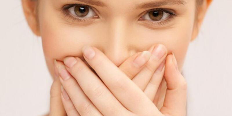 Ağız kokusunu önlemek için neler yapılmalı