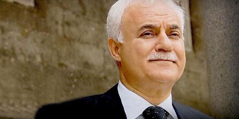 Ateistler Nihat Hatipoğlu'na dava açtı