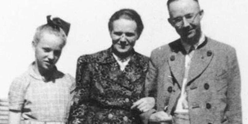 85 yaşındaki Nazi prensesi hala aynı düşüncede