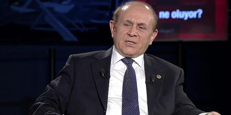 Burhan Kuzu'dan 14 Aralık operasyonu yorumu