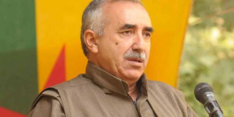 """Karayılan'dan: """"Ey uluslararası çete İŞİD!"""""""