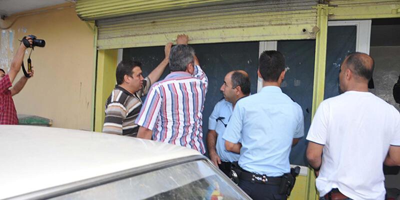 Gaziantep'te Suriyeli gerginliği: 2 yaralı