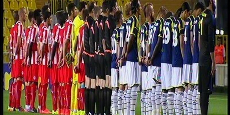"""Fenerbahçe taraftarından tezahürat: """"Seba Ölmedi Kalbimizde Yaşıyor"""""""