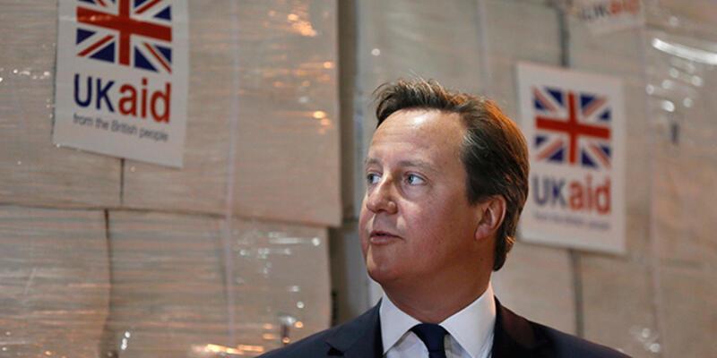 """Cameron: """"IŞİD İngiltere sokaklarına gelecek kadar güçlenebilir"""""""