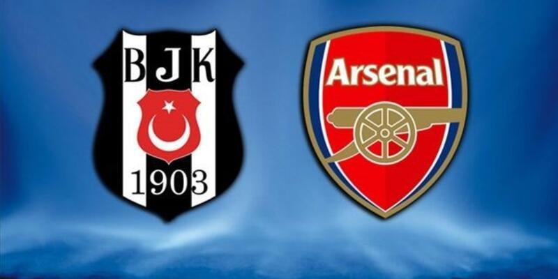 Beşiktaş İngiliz takımlarıyla 15. kez karşılaşacak