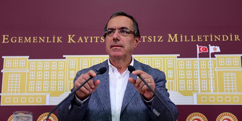 CHP'li Kart AK Parti kongresinin iptali için başvurdu