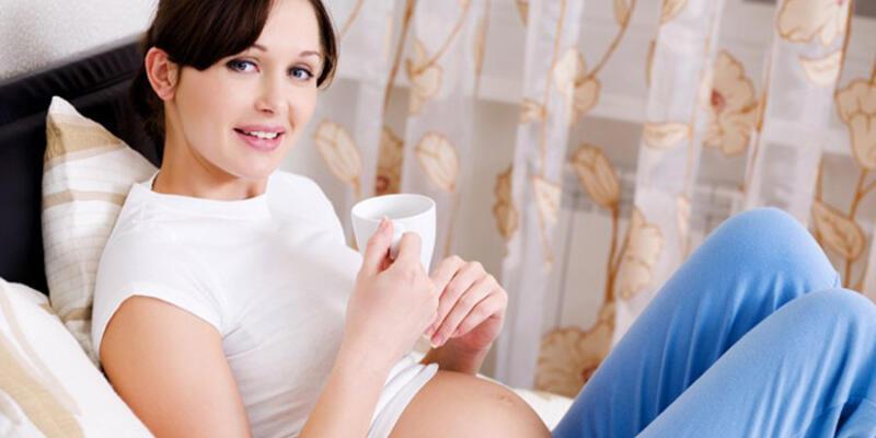 Hamileler kahve içerken dikkat etmeli
