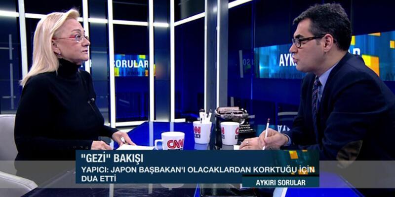 """Yapıcı: """"Tayyip Erdoğan '3. köprü cinayettir' diyordu"""""""