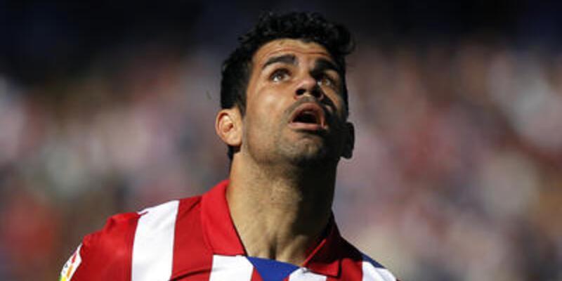 Diego Costa yine attı