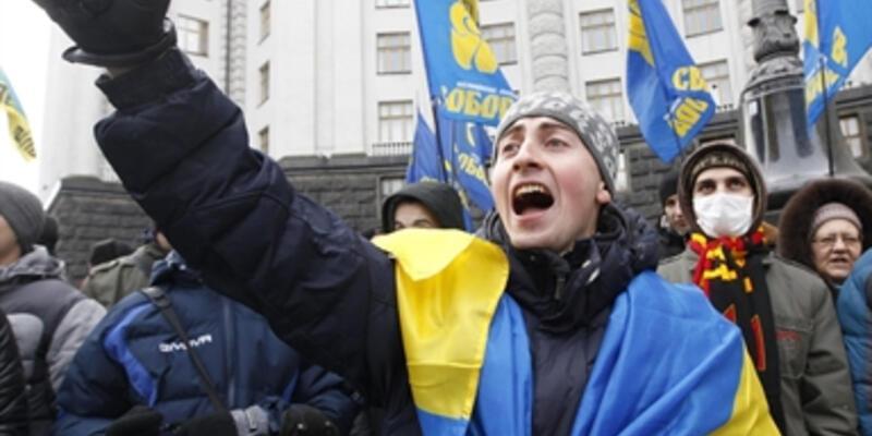 Ukrayna'da sular durulmuyor