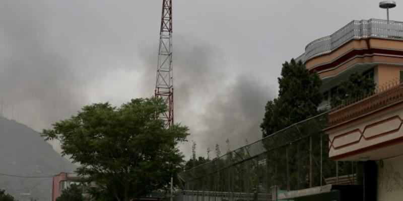 Afganistan'da patlama: 7 ölü, 6 yaralı