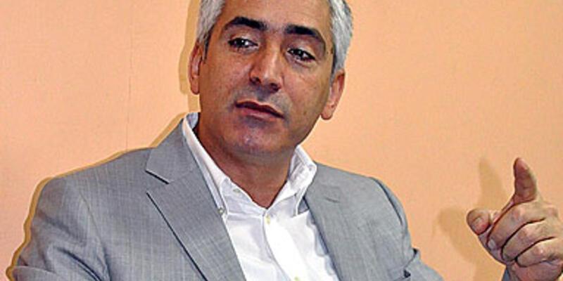 """Galip Ensarioğlu: """"Dobrovski'nin hesabını biz soracağız"""""""