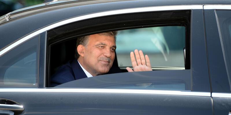 Cumhurbaşkanı Abdullah Gül, Başbakan'ın ismini açıkladı