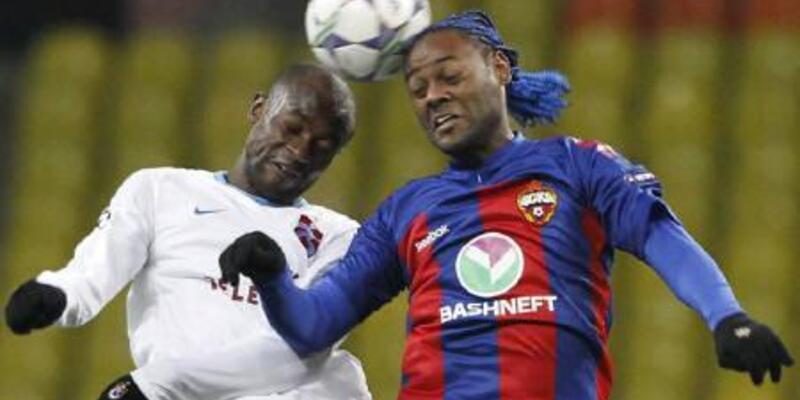 Trabzonspor'un Rus takımlarıyla imtihanı