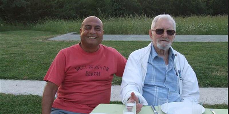 Süleyman Seba: Beşiktaş'a adanmış bir ömür