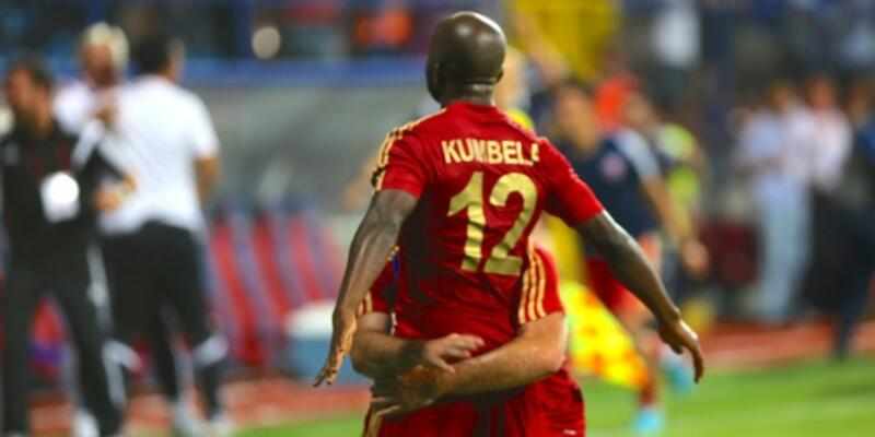 Kardemir Karabükspor - Saint-Etienne: 1-0