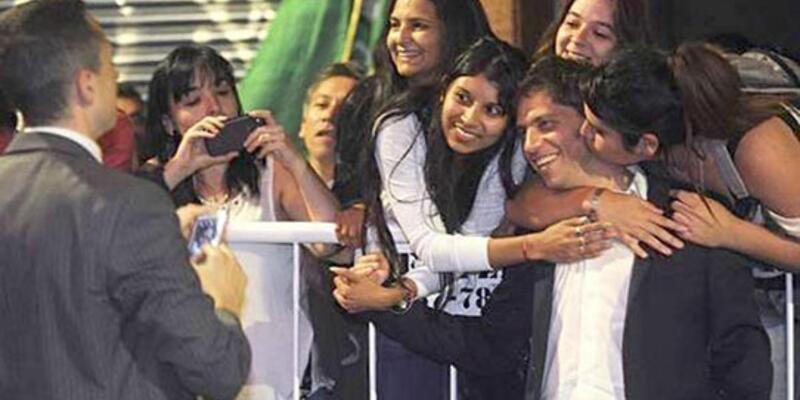 Arjantin Ekonomi Bakanı internetin yeni fenomeni