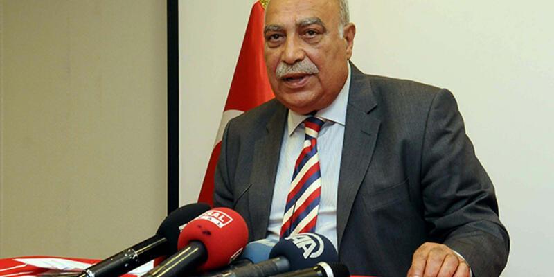 "CHP'de ""Sol Kanat""tan ""yüzümüzü sola çevirelim"" açıklaması"
