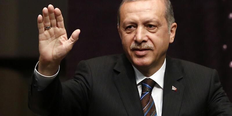Erdoğan, ilk ziyaretini KKTC ve Azerbaycan'a yapacak