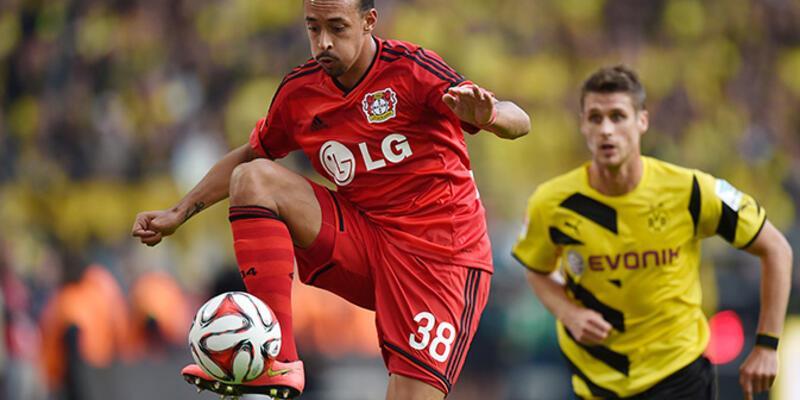 Bundesliga tarihinin en erken golü atıldı