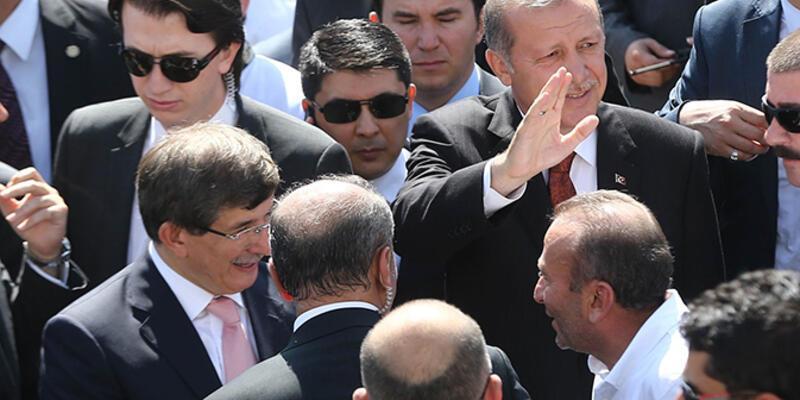 AK Parti'de kongre hazırlıkları tam gaz
