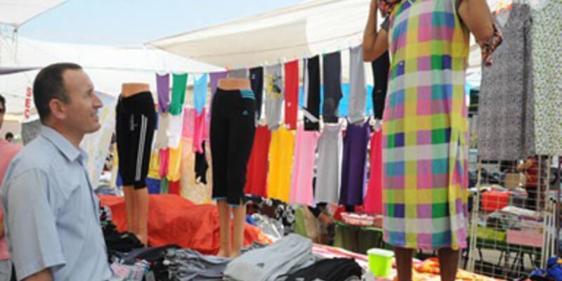 İstanbul'un hangi pazarısınız?