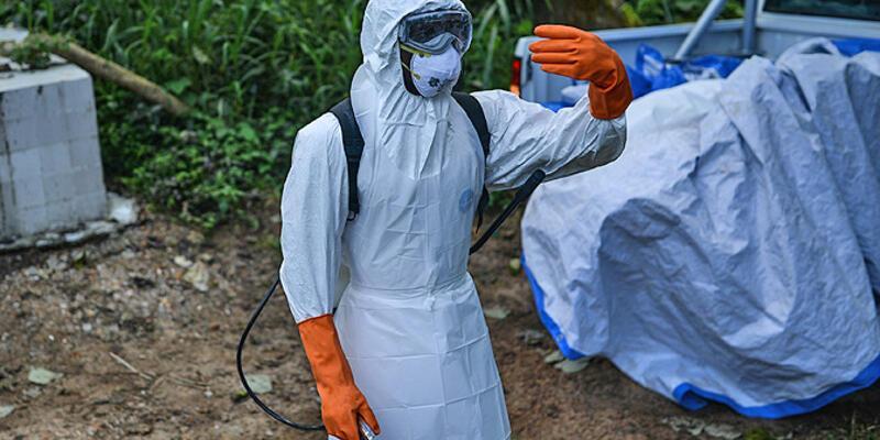 """Ebola""ya mobil karantina"