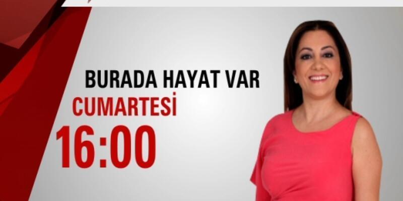 Burada Hayat Var'da Malatya konuşuluyor