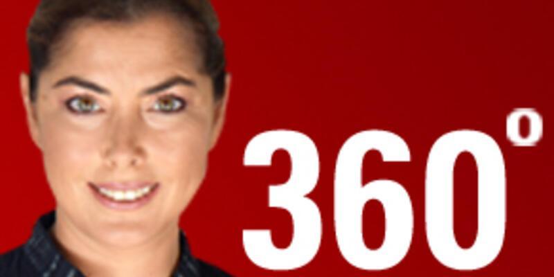 Yusuf Halaçoğlu, 360 Derece'de