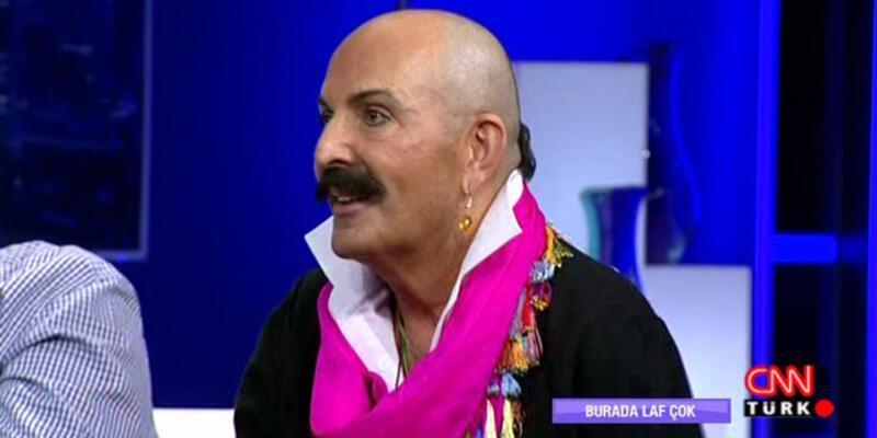 """Cemil İpekçi: """"İlk estetiği ben yaptırdım!"""""""