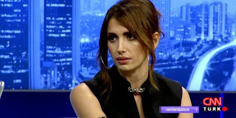 Emina Sandal Eurovision'a neden katılamadı?