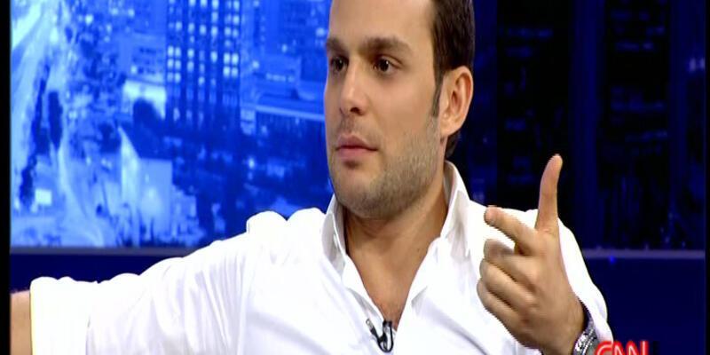 """Mehmet Aslan: """"En sevdiğim kuşum yastığımdır"""""""