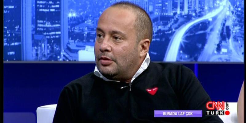 """İzzet Çapa: """"Televizyonculukta daha emekliyorum"""""""