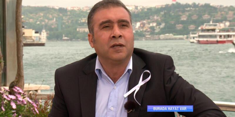 """Gökhan Örs'ten """"Barış Türküsü"""""""