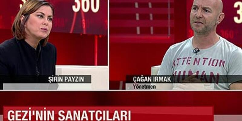 Çağan Irmak'tan Başbakan'a çağrı